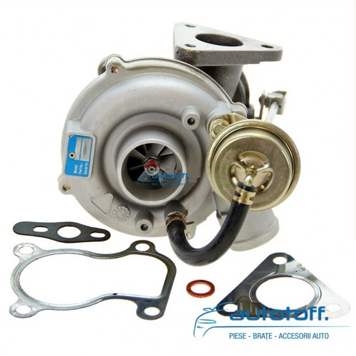 Turbo VW Golf 4 1.9 TDI