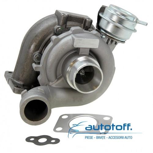 Turbo Audi A6 C5 2.5 TDI
