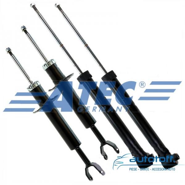 Set amortizoare Audi A6 C5 (4B) - fata + spate
