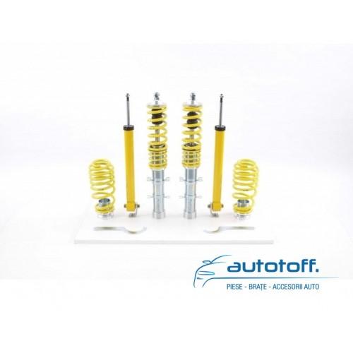 Suspensie sport Seat Toledo 1M (1999-2004) reglabila pe inaltime si duritate