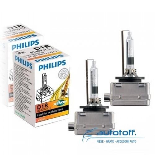 XENON D1R Vision Philips
