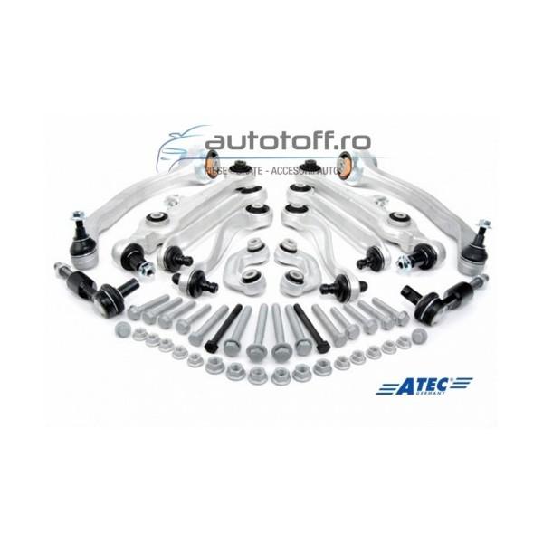 Kit brate Audi A4 B5 - 12 piese fata
