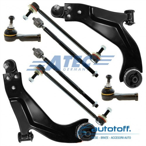Kit brate FORD MONDEO - 10 piese
