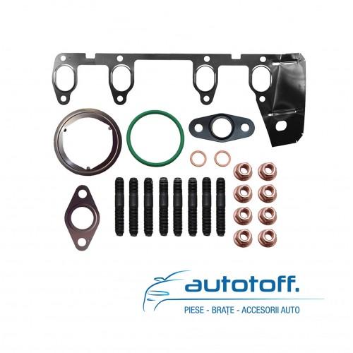 Turbo Seat Altea 1.9 TDI